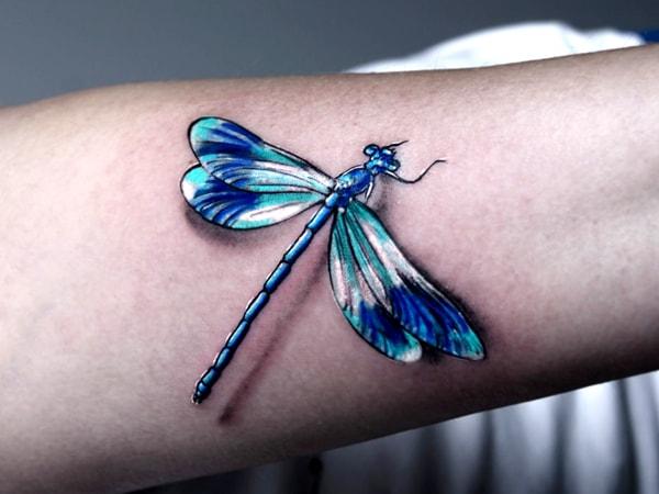 Sesja zdjeciowa tatuaży